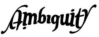 ambiguo