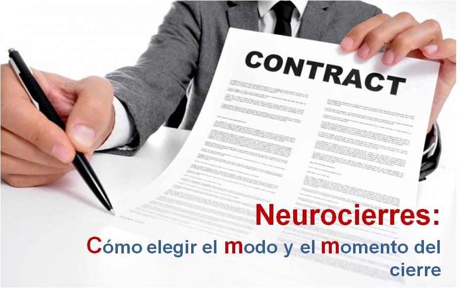 neurocierres